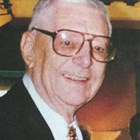 "John ""Jack"" Anderson Jr. in a 1989 photograph."