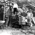 "In 1921 Charles and John Tyler, two of William ""Byron"" Bartholf's sons, discovered gold-bearing quartz at the site of what became one of the family mines, the Mabel Mine."