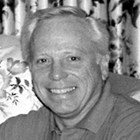 Ralph W.Courtnay, Jr., born in 1939.
