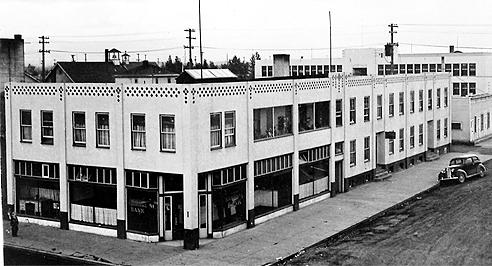 Ervin Winfield Sr Alaska History