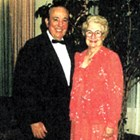 Edward Gruble and wife, Laureen, in 1995.