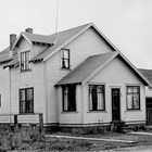 The Van Zanten home on 634 7th Avenue, Anchorage, ca. 1939.