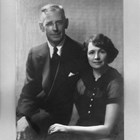 Henry Emard and his wife, Loretta Granahan Emard.